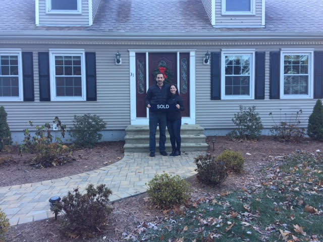 31 Lincoln Street, Hopkinton MA - Sold As Buyer Agents