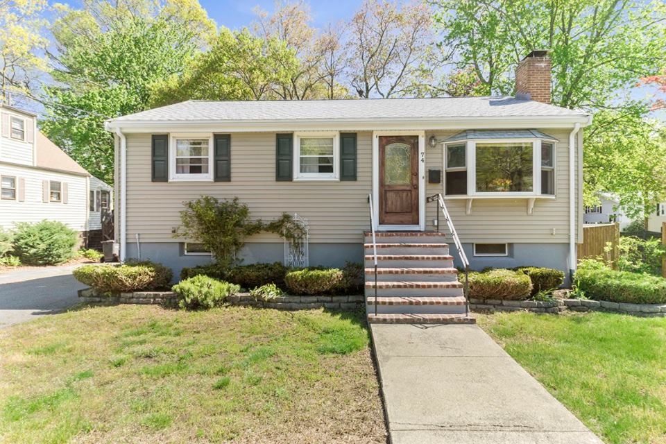 Ranch Style Home Under Agreement In 1 Week